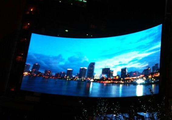 针对室外LED电子显示屏安装安宸科技提出了六大要求