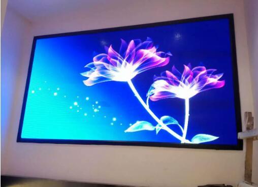 甘肃安宸科技详解LED显示屏的九个大优点