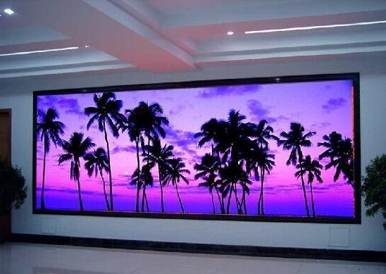 亮化工程中灯光广告牌的安装方式有哪些
