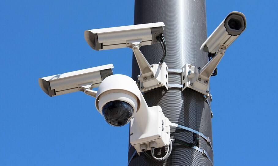 兰州监控设备安装