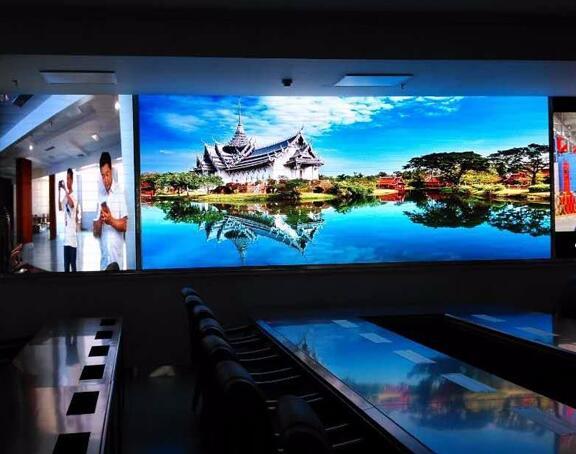 舞台led显示屏租借运用及装置需留意哪些?