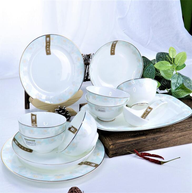 西安家用陶瓷盘定制