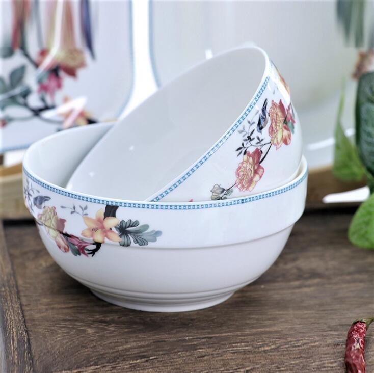 想要购买陶瓷碗又不知道怎么挑选?跟西安陶瓷碗厂来了解吧