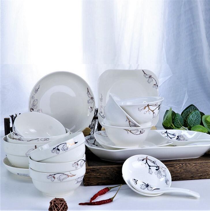 西安陶瓷餐具价格