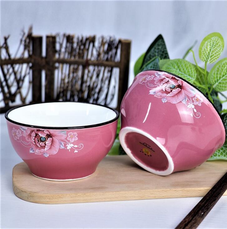 西安陶瓷碗生产