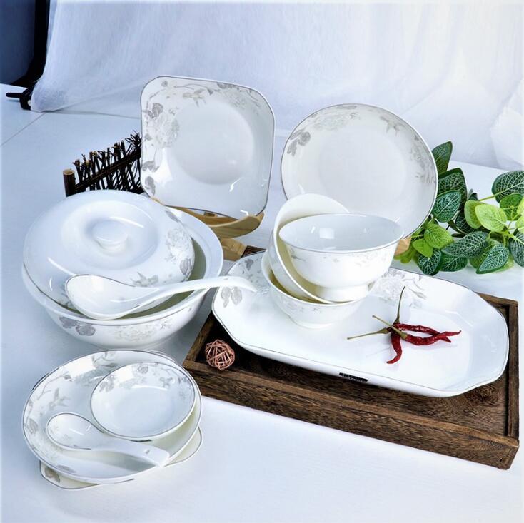 什么样的陶瓷餐具有可能导致铅、镉危害呢?大家跟西安陶瓷餐具厂一起了解吧