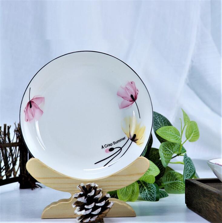 西安陶瓷盘厂家