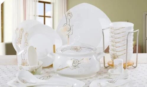 小编向你讲解陕西陶瓷餐具的选购与保养方法油哪些?