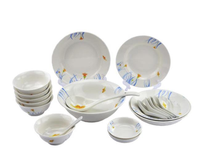 西安陶瓷餐具