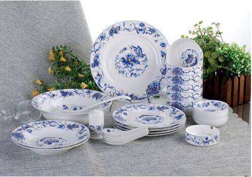 小编向你讲解如何选购陶瓷餐具?使用陶瓷餐具的注意事项
