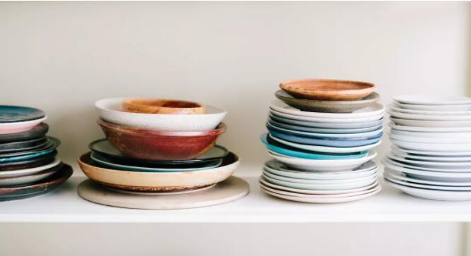 小编向你讲解陶瓷餐具五花八门,挑选饭碗要谨慎!