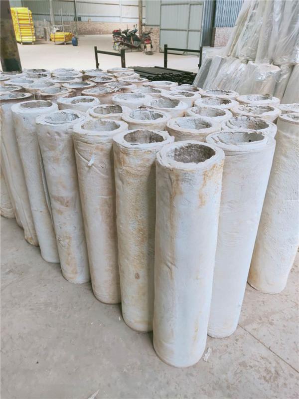 陕西玻璃棉管