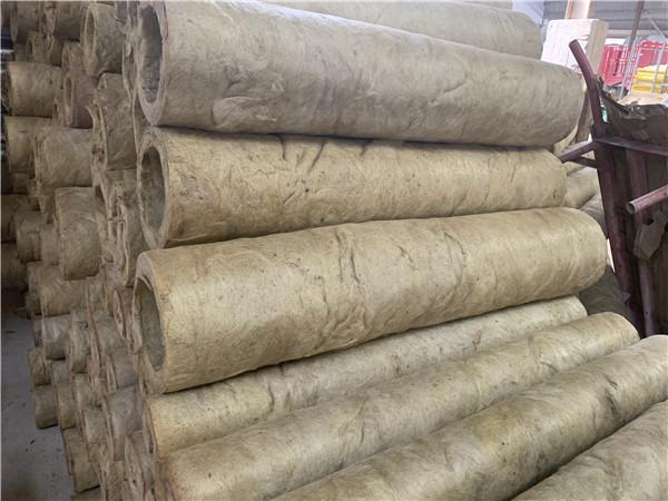 陕西岩棉管价格