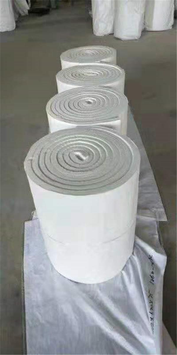 陕西硅酸铝针刺毯