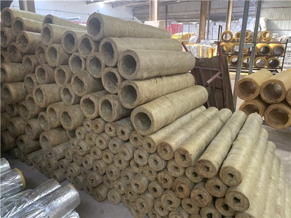 陕西岩棉管厂家