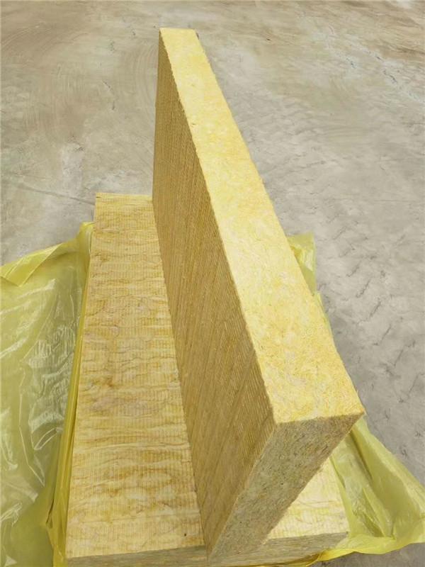 你知道岩棉带和岩棉板的区别及优点有什么!
