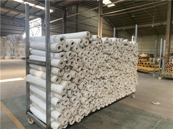 陕西硅酸铝保温材料在各行各业的作用
