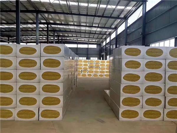 陕西岩棉保温板在施工中应注意的几个方面