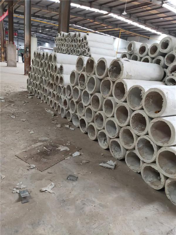 硅酸铝镁管厂家