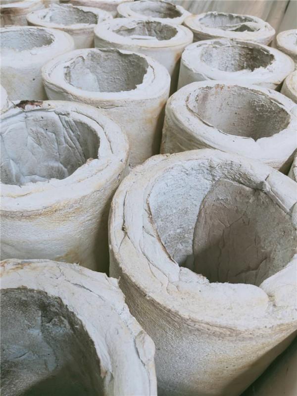 陕西硅酸铝镁管