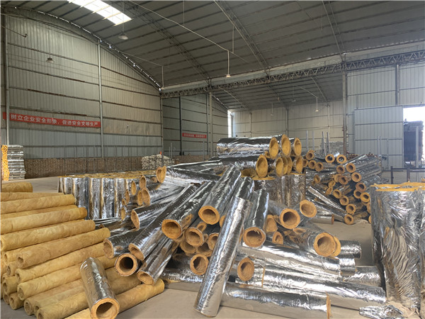 耐高温的陕西玻璃棉管的物理性能指标是什么呢?