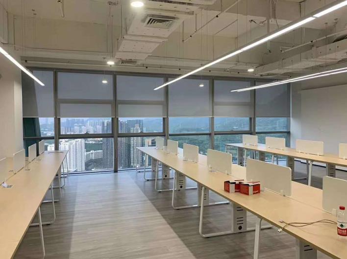 西安白桦林国际办公室