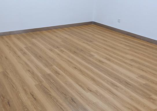 为什么使用石塑地板装修的人越来越多呢?