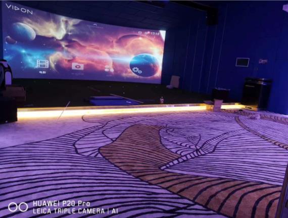 影院KTV地毯