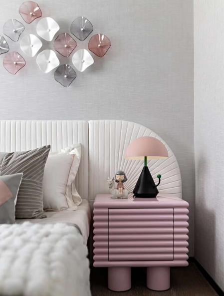 墙布墙纸这样安装才漂亮!