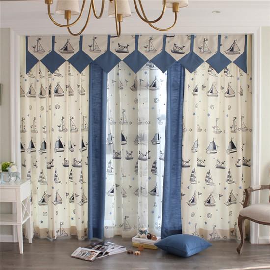 定制窗帘店必须要知道的色彩搭配技巧有哪些