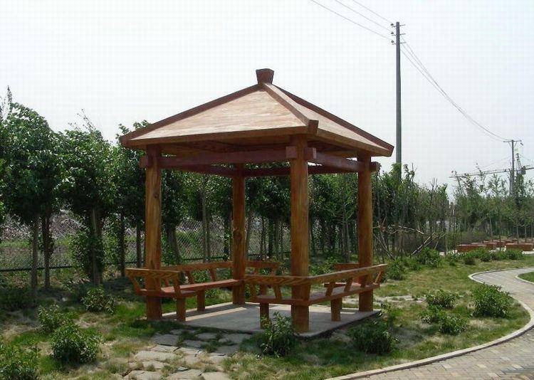 内蒙古防腐木厂家