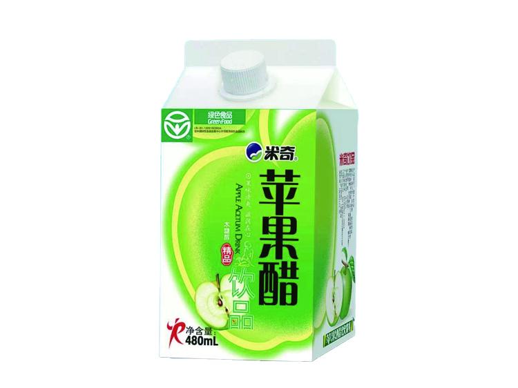 精品苹果醋480ml