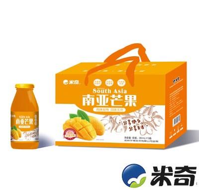 米奇南亚芒果复合果汁
