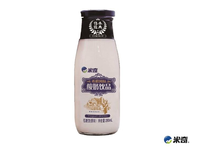 河南酸奶饮品厂家