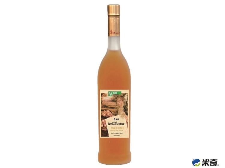 米奇苹果醋750ml