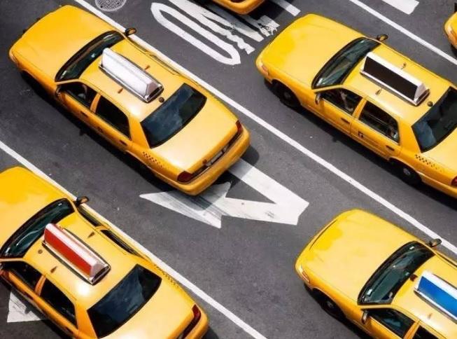 天合人宜分享:山西出租车(网约车)包围网络事件