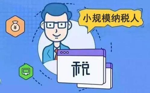 陇南小规模纳税人报税