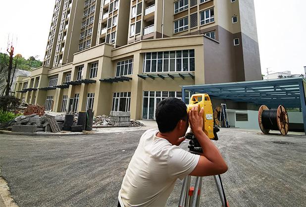 宜宾房产测绘