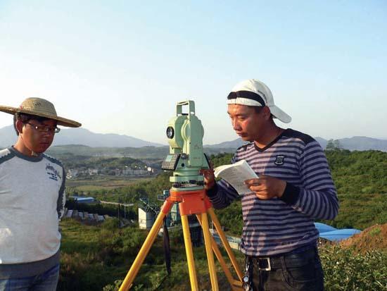 宜宾工程测绘主要内容是什么
