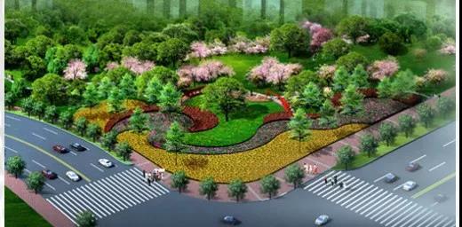 在休闲农业规划设计中,应必备的八大要素