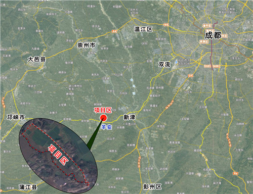 四川农业规划设计