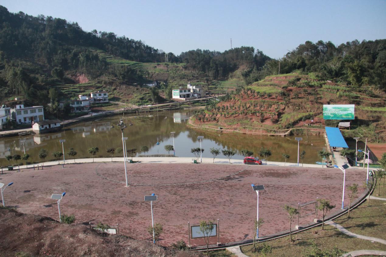 四川农业工程施工