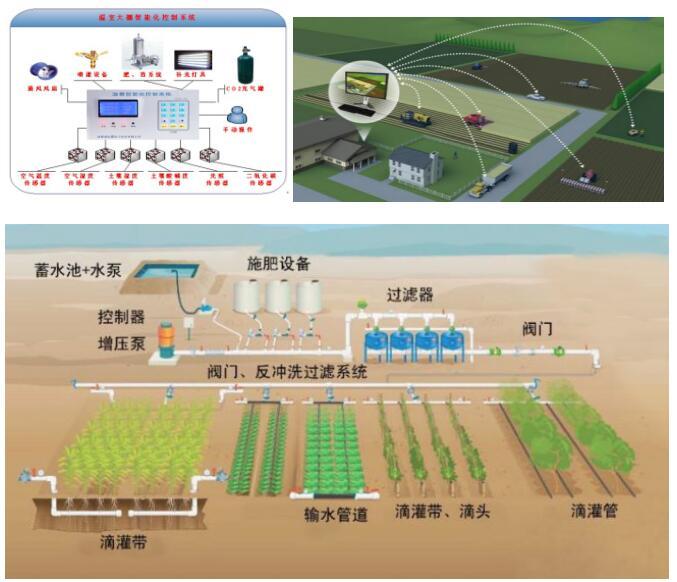 四川农业设施工程施工