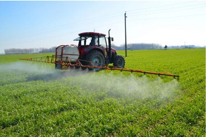 农业技术服务