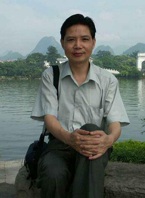 农业策划设计师—丁诗华