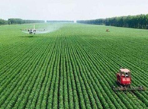成都农业生产托管