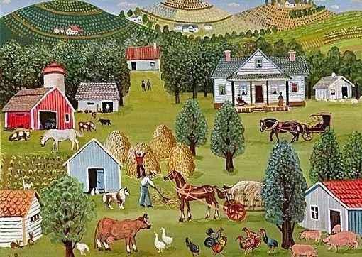 """""""农业 """"让传统农业插上飞翔的翅膀"""