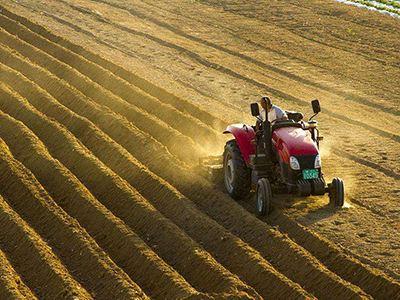 四川农业生产托管