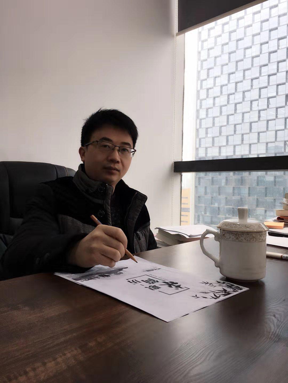 农业产业运营规划师—杨廷兵
