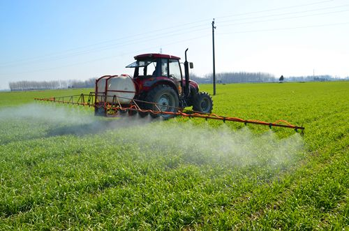 农业生产托管